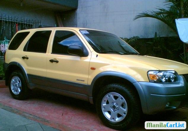 Picture of Ford Escape 2006