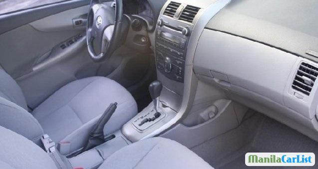 Toyota Corolla 2008 - image 3