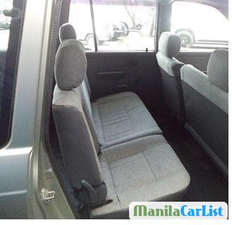 Toyota Other Manual 2004