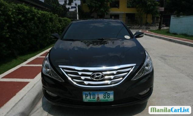 Picture of Hyundai Sonata 2010