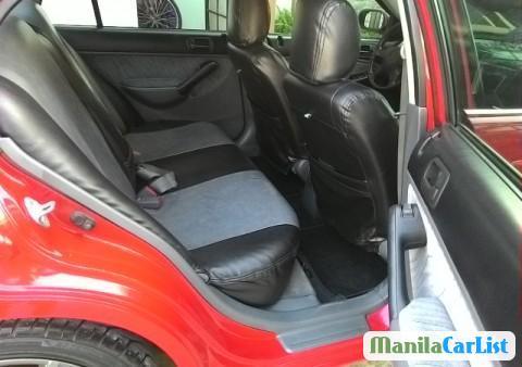 Honda Civic Manual 2015 in Bataan