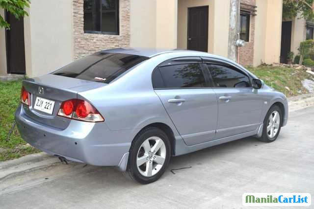 Honda Other Automatic 2007 in Cavite