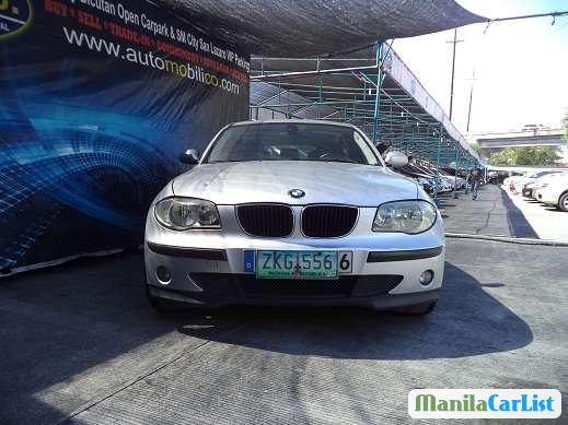 Picture of BMW Manual 2007