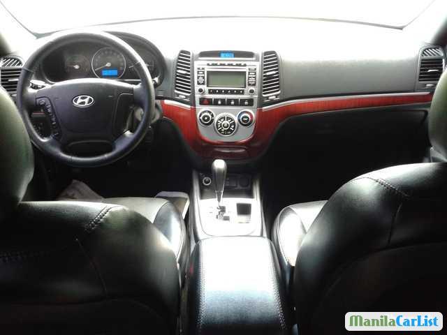 Hyundai Santa Fe Automatic 2015 - image 2