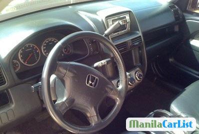 Honda CR-V 2004 - image 3