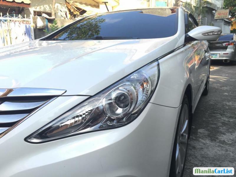 Picture of Hyundai Sonata Automatic 2013 in Davao del Sur