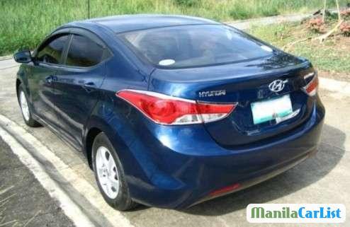 Hyundai Elantra Automatic 2013 - image 3