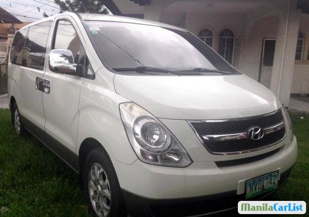 Picture of Hyundai Grand Starex 2009
