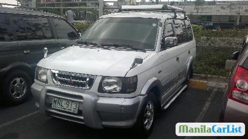 Picture of Mitsubishi Adventure Automatic 2000