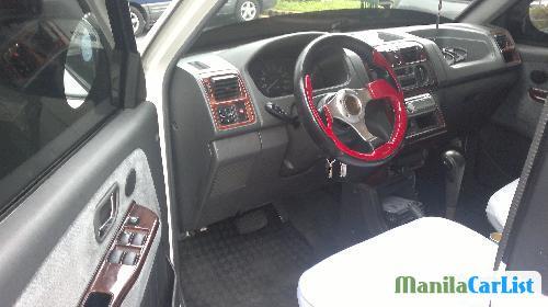 Mitsubishi Adventure Automatic 2000 in Metro Manila