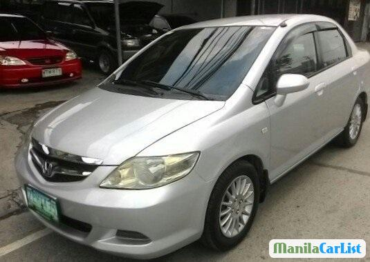 Picture of Honda City 2006
