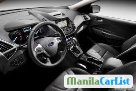 Ford Everest Semi-Automatic 2013 - image 2