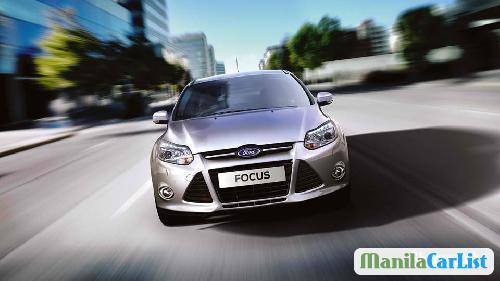 Ford Focus Manual
