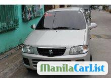 Picture of Suzuki Alto Manual 2010
