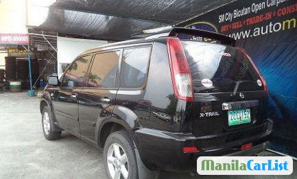 Nissan X-Trail Automatic 2005 - image 4