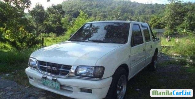 Picture of Isuzu 2002