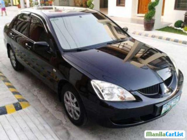 Pictures of Mitsubishi Lancer Manual 2007
