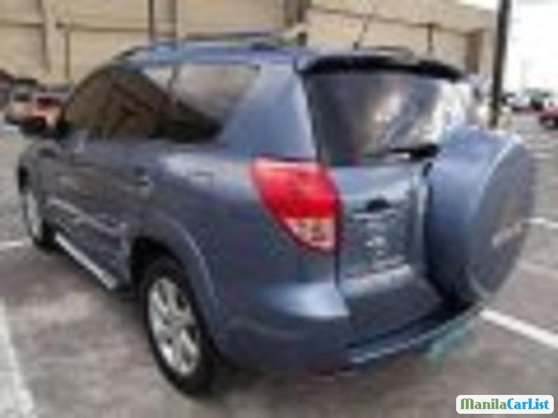 Toyota RAV4 Automatic 2015 - image 2