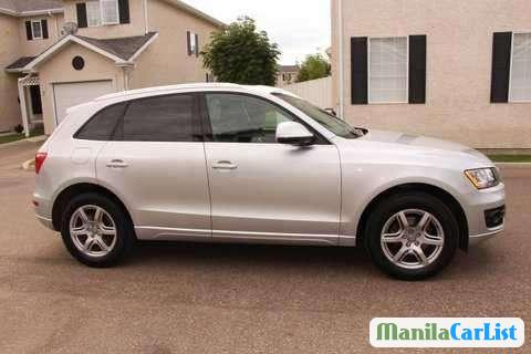 Picture of Audi Q5 Automatic 2009