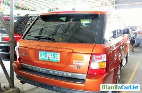 Land Rover Range Rover Automatic 2006 - image 12