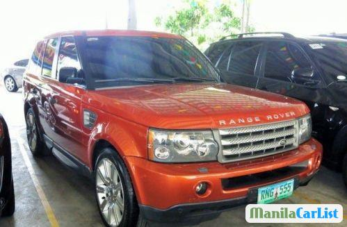 Land Rover Range Rover Automatic 2006 - image 2