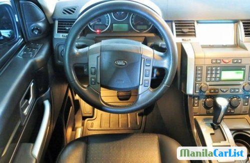 Land Rover Range Rover Automatic 2006 - image 3