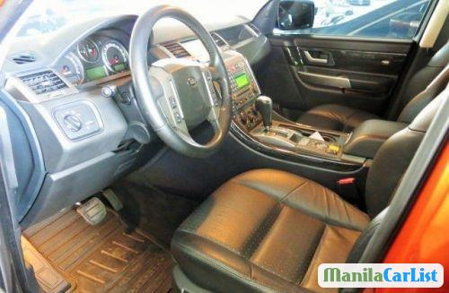 Land Rover Range Rover Automatic 2006 - image 4