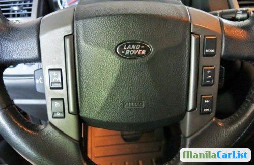Land Rover Range Rover Automatic 2006 - image 7
