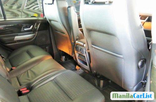 Land Rover Range Rover Automatic 2006 - image 9