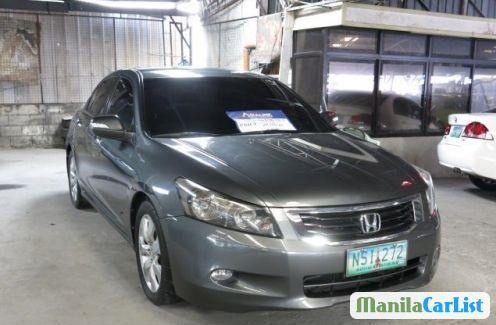 Honda Accord Automatic 2009 - image 2
