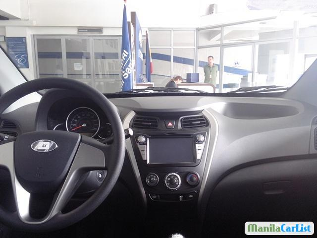 Picture of Hyundai Other Manual 2015 in Philippines