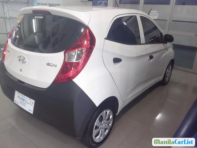 Hyundai Other Manual 2015 in Metro Manila - image