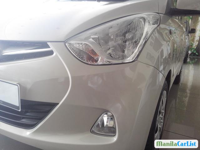 Hyundai Other Manual 2015 in Metro Manila - image