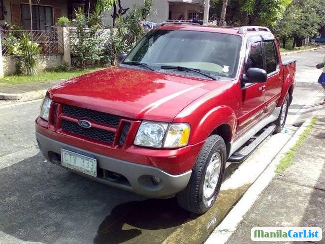 Picture of Ford Explorer Automatic 2015