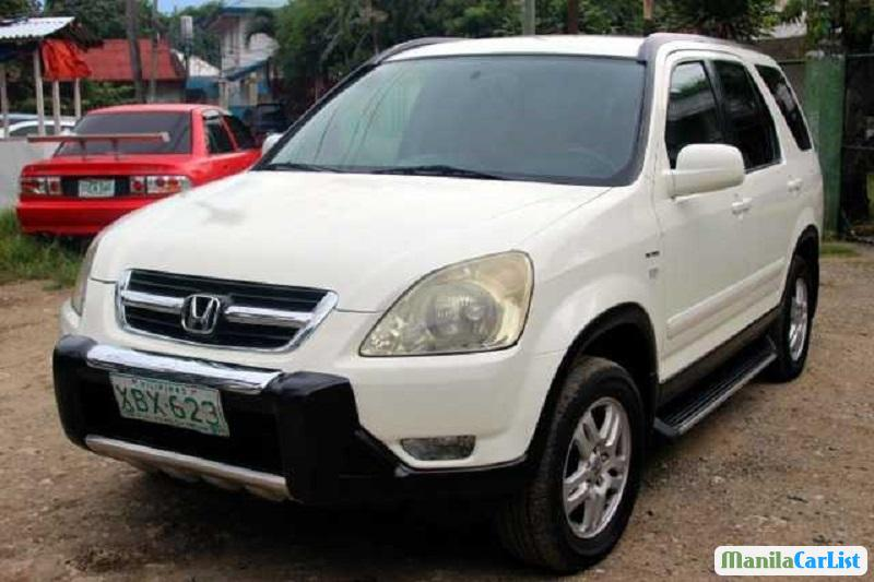 Pictures of Honda CR-V Automatic 2015