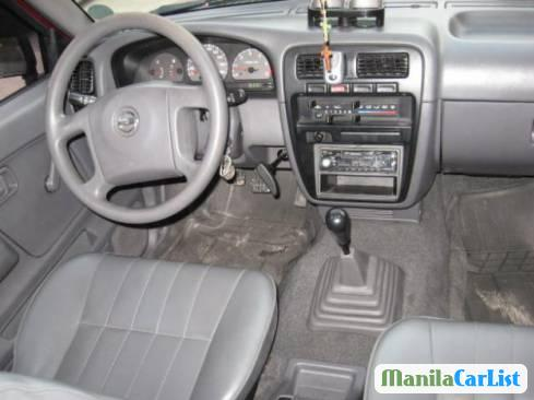 Nissan Frontier Manual 2006 - image 2