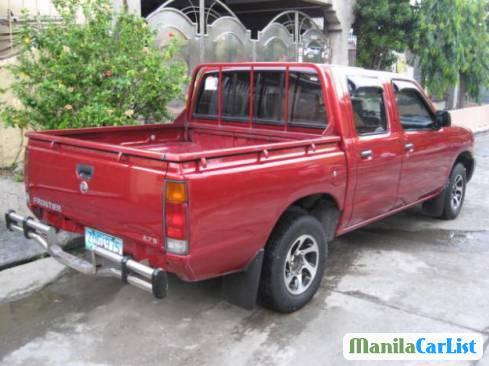 Nissan Frontier Manual 2006 - image 4