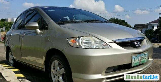 Picture of Honda City Automatic 2005