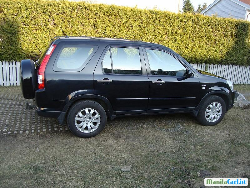 Honda CR-V Manual 2005 - image 1
