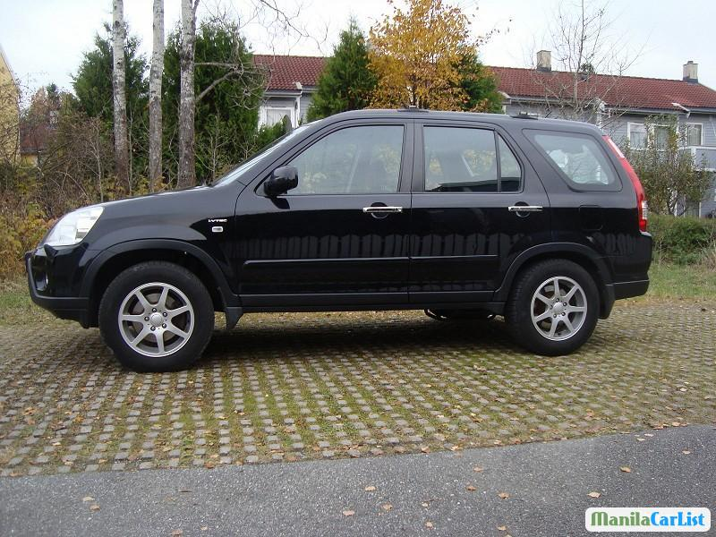 Honda CR-V Manual 2005 - image 2