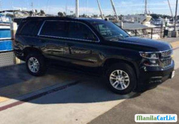 Pictures of Chevrolet Tahoe Automatic 2015