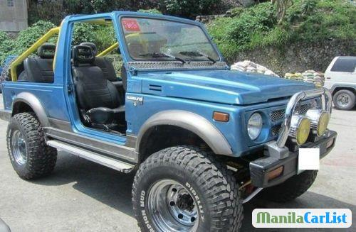 Pictures of Suzuki Manual 1997
