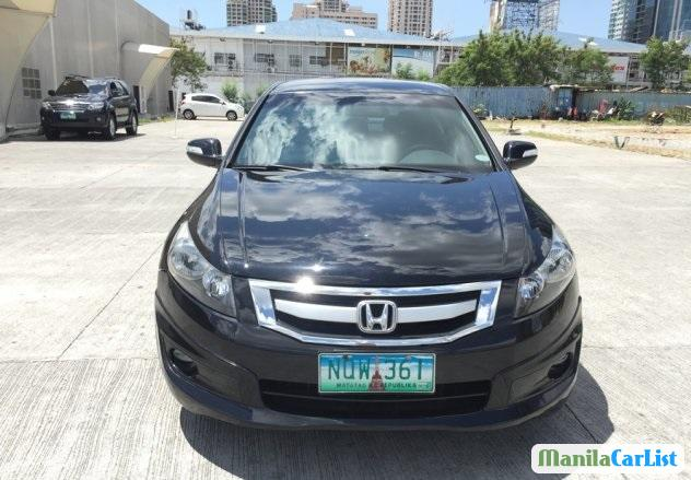 Picture of Honda Accord Automatic 2010