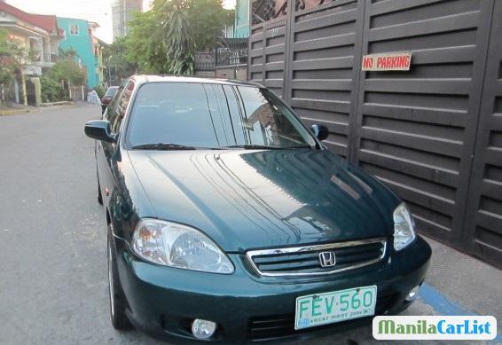 Picture of Honda Civic 2000