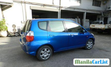 Picture of Honda Fit Automatic 2000