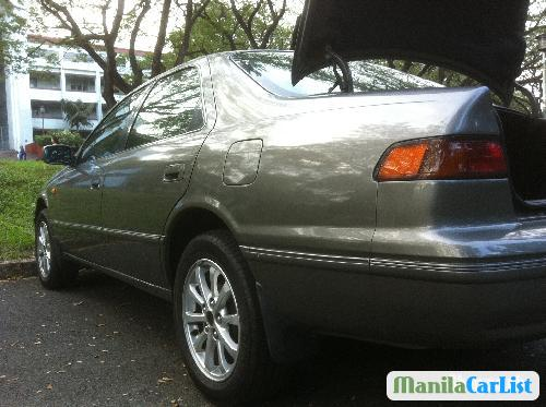 Picture of Toyota Camry Automatic 1997