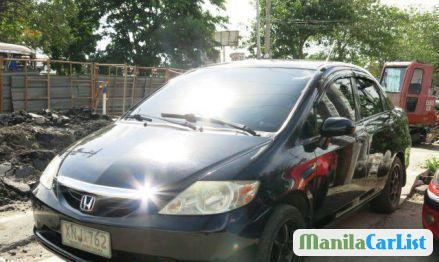 Picture of Honda City Automatic 2004