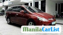 Pictures of Mitsubishi Grandis Automatic 2006