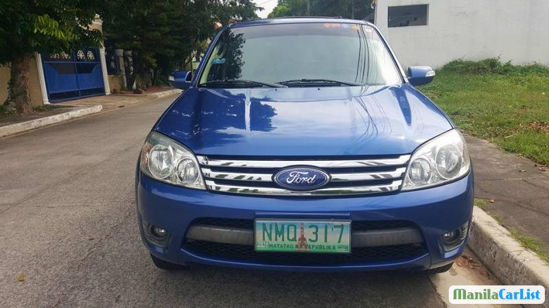 Picture of Ford Escape Automatic 2015