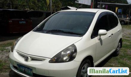 Picture of Honda Automatic 2008